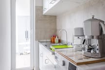 Cucina/Lavanderia