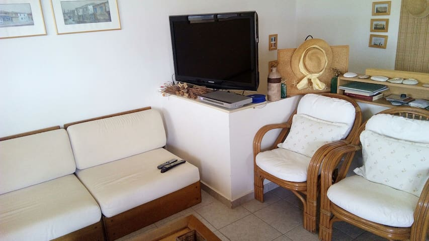 house for relaxing summer holidays - Kavala - Casa