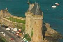 Saint-Malo Cité D'Aleth,appartement 4 /6 personnes