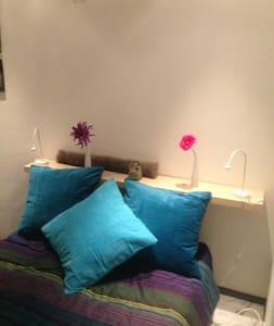 Room with private bathroom en suite - Breda