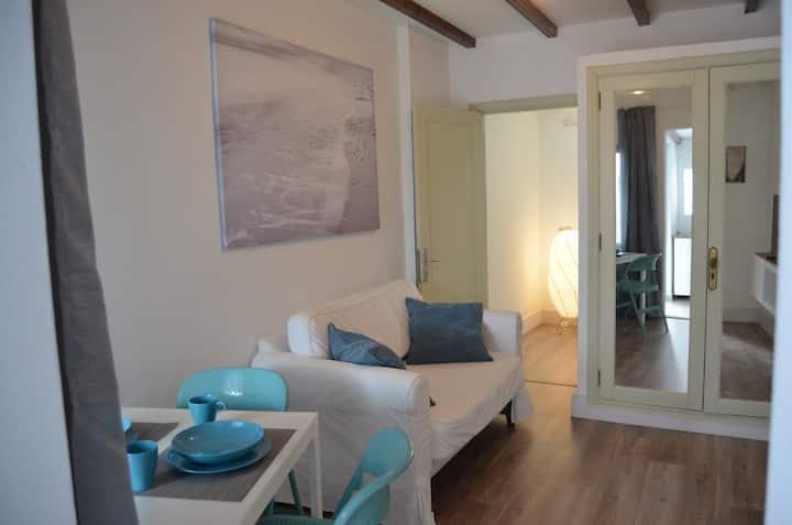 Apartamento Yuca ideal parejas