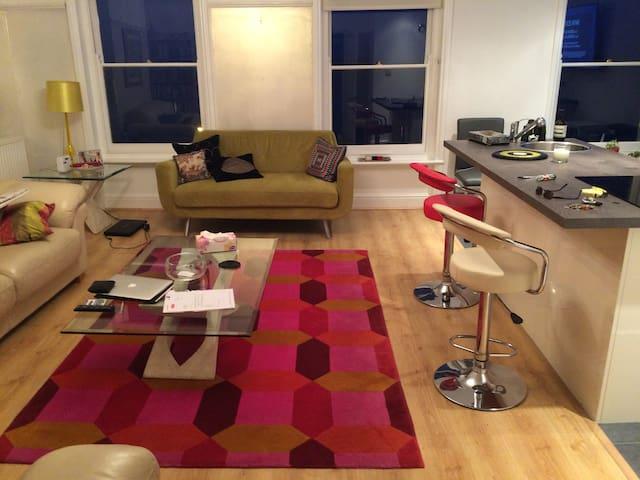 Ramsgate front line - Ramsgate - Apartment