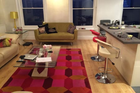 Ramsgate front line - Ramsgate - Wohnung