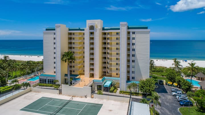 Updated Condo with Prized Gulf of Mexico Views!