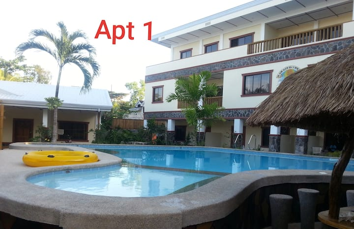 1 BEST ALONA Bungalow, BEST OFFER- BEST LOCATION