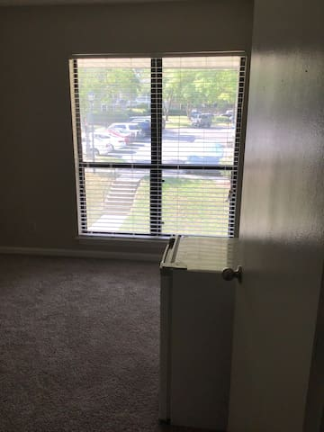 Charlotte Private Bedroom and Bathroom $550.00 mth