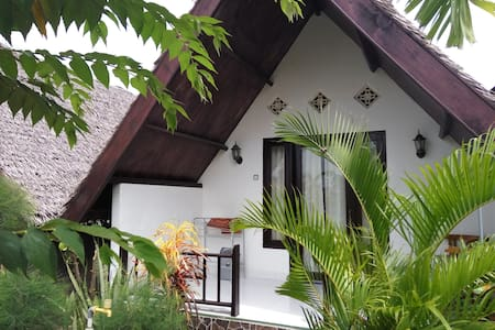 MENO GREEN HOME STAY - Pemenang