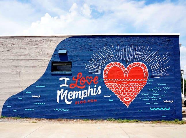 The Best of Memphis