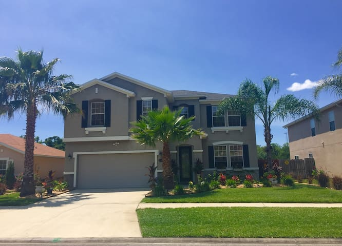 Welcome to your Vacation Home!! - Jacksonville - Dom