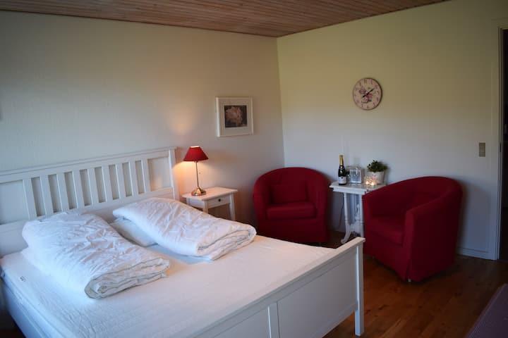 Lejlighed A. Ancher i Skagen by.