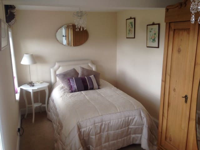 The Rag House Room No3 - Upton-upon-severn  - Hus