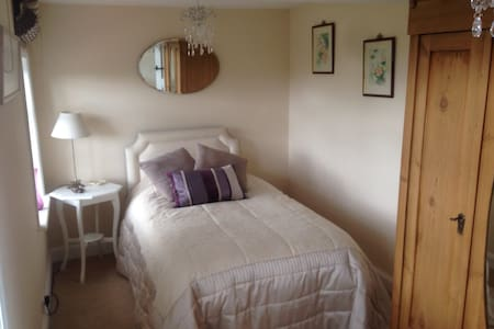 The Rag House Room No3 - Upton-upon-severn  - Casa