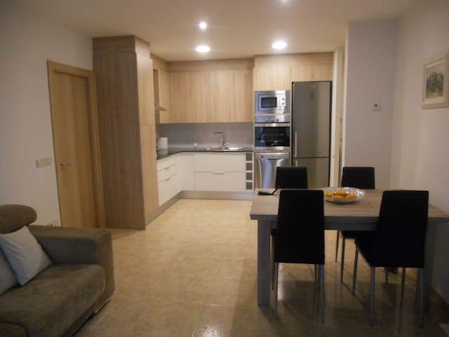 Apartament Sant Quirze de Besora - Sant Quirze de Besora - Condomínio