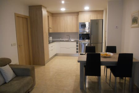Apartament Sant Quirze de Besora - Sant Quirze de Besora - Lejlighedskompleks