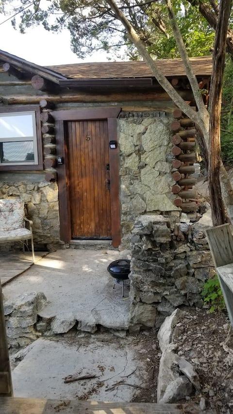 Cabin Villa 5 - Turner Falls Cabin Rentals
