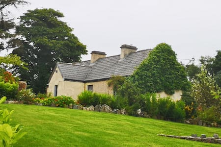 Alice's Cottage in Heart of North Leitrim