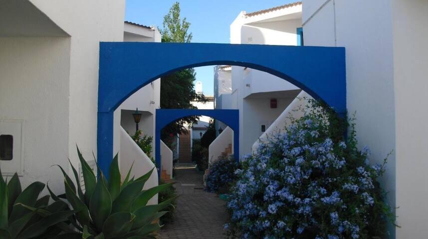 Jardim do Paraiso, Apartment 400