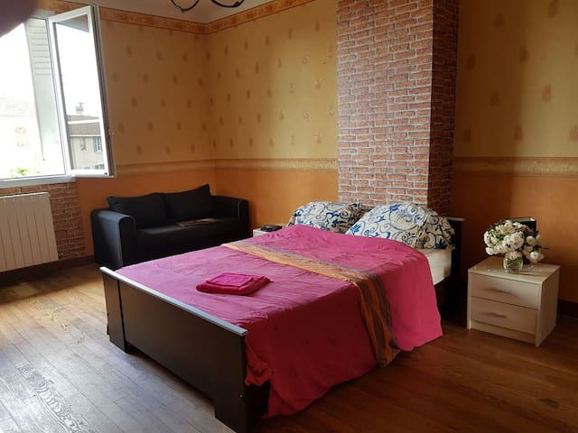 1er chambre