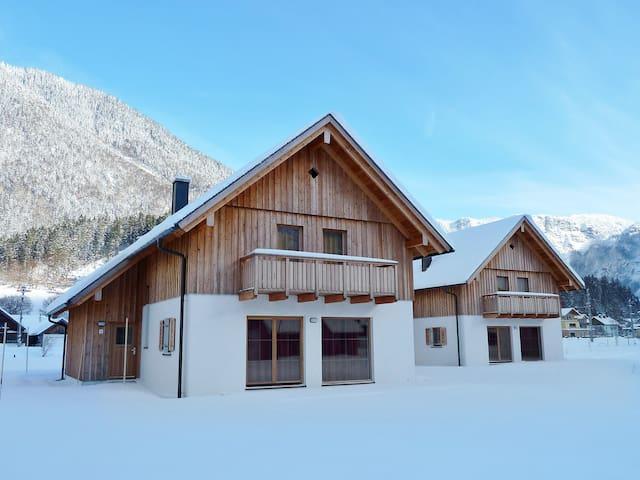House in Obertraun