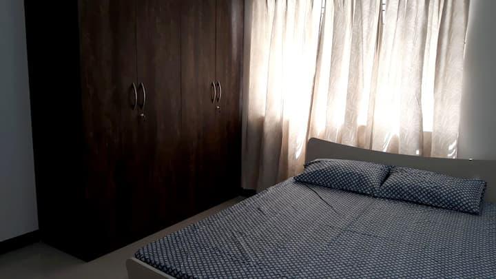 Comfy Private apartment,upscale area nr ManyataTch