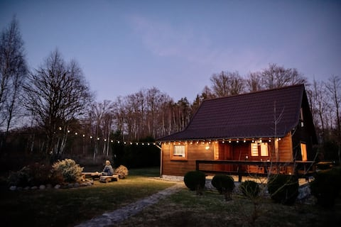 Predivna seoska kućica