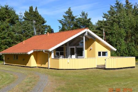 Lækkert sommerhus tæt på Skagen og Frederikshavn
