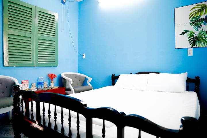 ADP Homestay for Double in Dong Hoi City