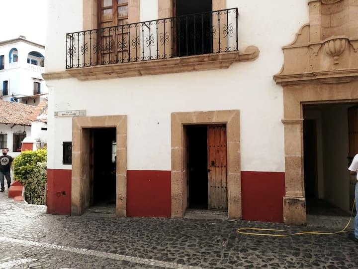 """La cabaña del  """"TIO PEPE"""" un lugar inigualable"""