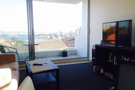 Beautiful room in neutral bay - Neutral Bay - Appartement