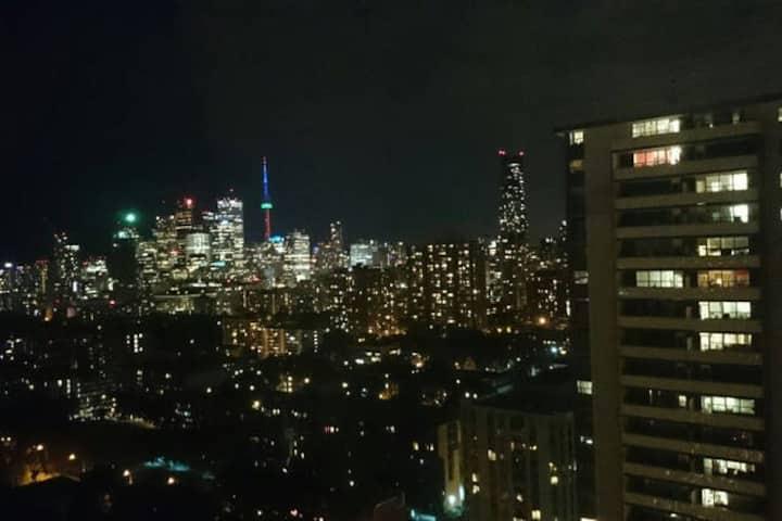 Easy Walking Distance to Downtown Toronto!
