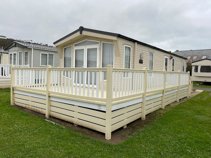 Moonlight Lodge Luxury Holiday Home Child Friendly