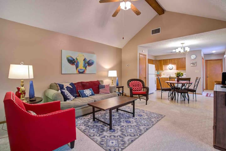 Quiet,Valley Center, Golf, Relaxing, Private Patio