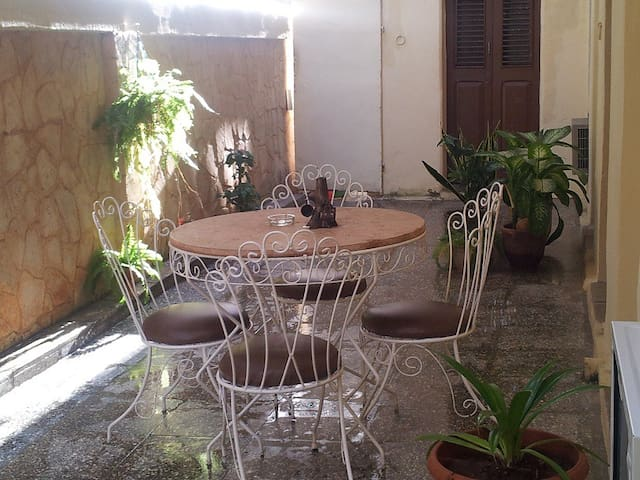 Casa Aimarasoy