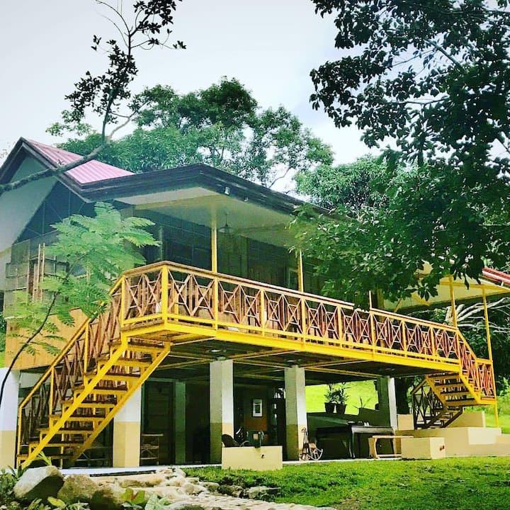 Tagitnep Room @ Paninap Farms