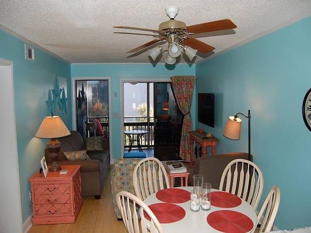 Pelican's Landing 215 - Myrtle Beach - Appartement en résidence