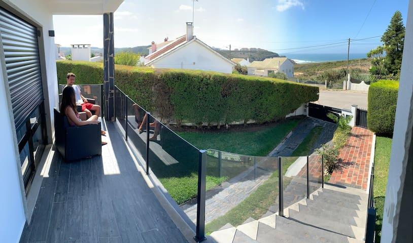 Ericeira Beach Villa | Luxury Villa & Surf Camp