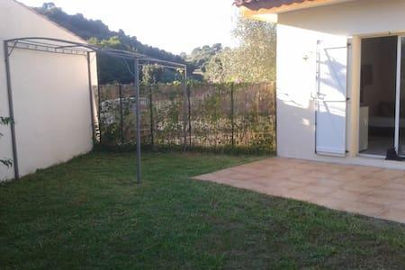 maison de 40m² indépendante - Ocana