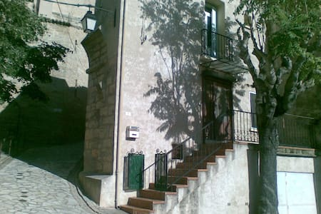 Charming townhouse close to beaches in wine region - Abeilhan