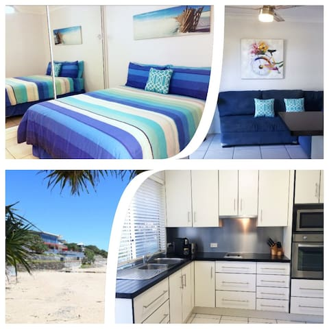 Comfy and Cosy close to the beach - Pantai Coolum - Apartemen