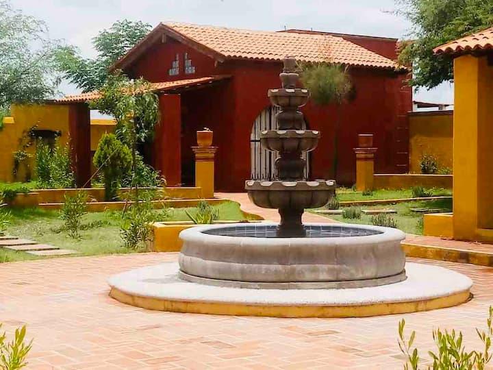 Villa Maly - cabaña 1 (nueva)
