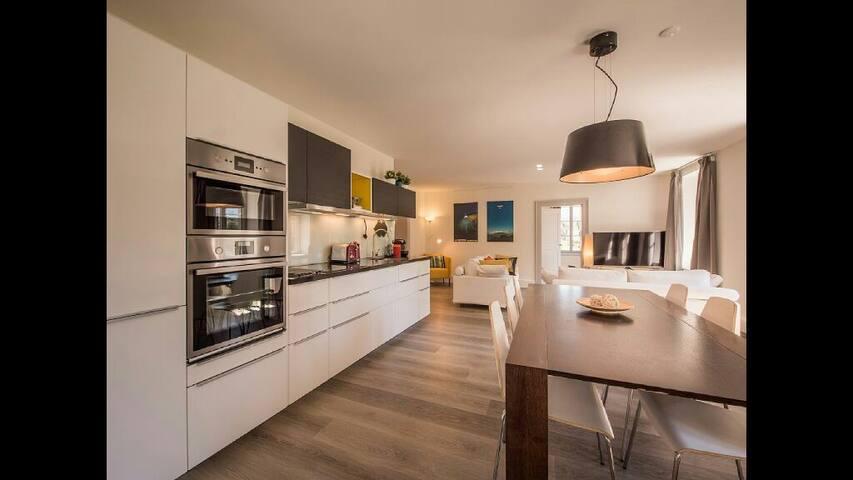 Dependance 2, Perfect 1st Floor AP - Matten bei Interlaken