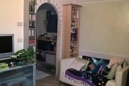 Piccolo appartamento nel centro di Verucch - Verucchio - Appartement
