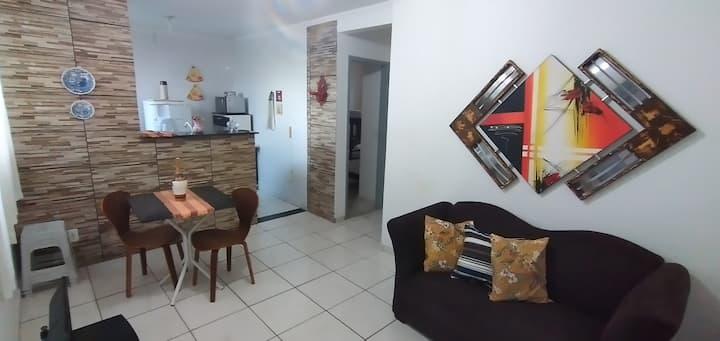Apartamento da Dadá - Contagem
