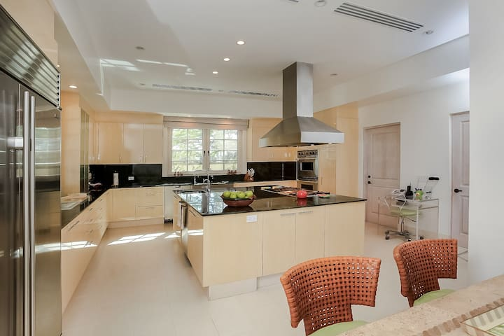 Luxurious Bahamian Villa: 112300 - New Providence - 別荘