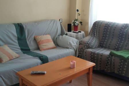 Habitación privada con uso del piso - Petrer