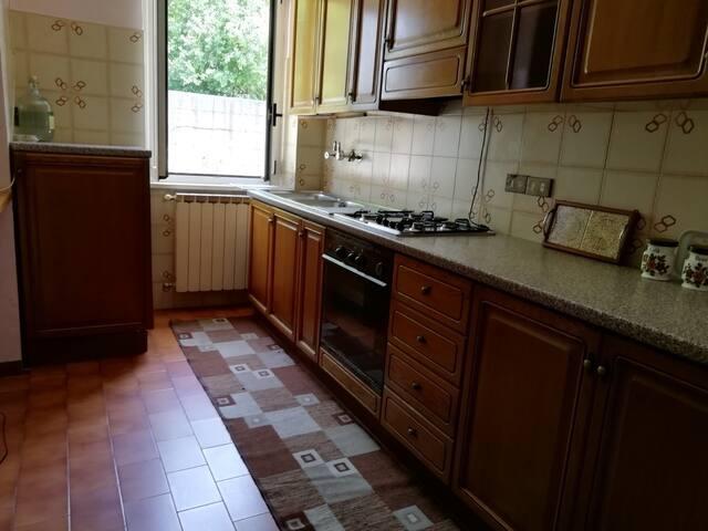 Casa, confort e natura... in Abruzzo