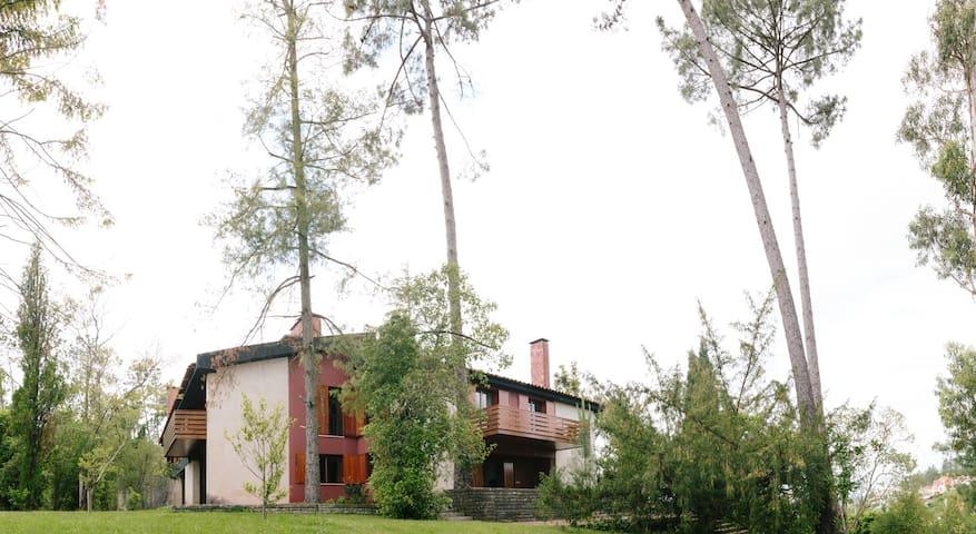 Casa modernista perto de Aveiro - Anadia