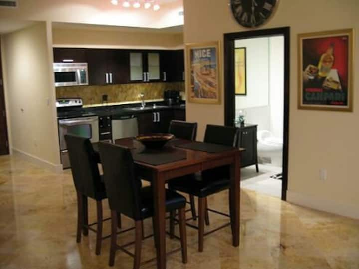Coconut Grove Luxurious Condo