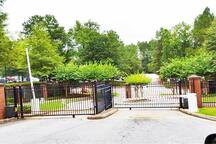 Home Gated Community