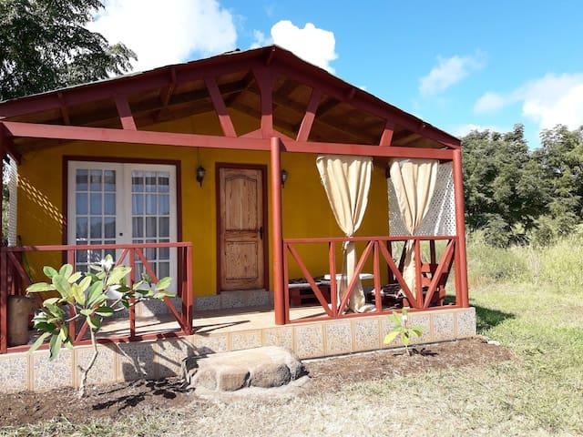 Cabaña MONETTE - Hanga Roa - Cabana